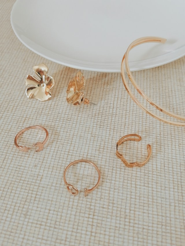 Charity Ways to Raise Fund With Your Jewellery
