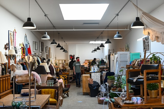 Is buying furniture from a thrift store a good idea Find out now