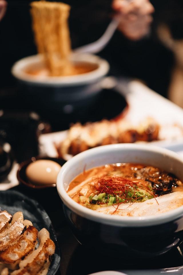 Chef Morimoto Restaurants Worth Traveling To