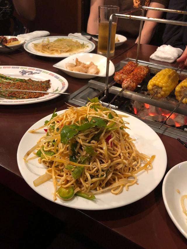 Iron Chef Morimoto Restaurants Worth Traveling To