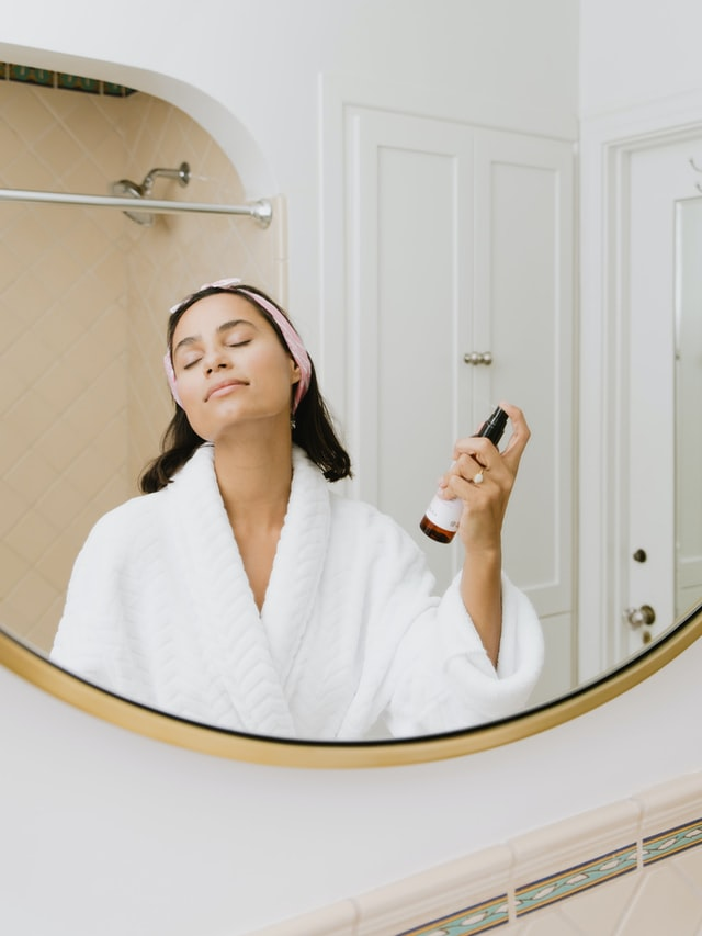 How To Realign Your Skincare Routine In The New Normal