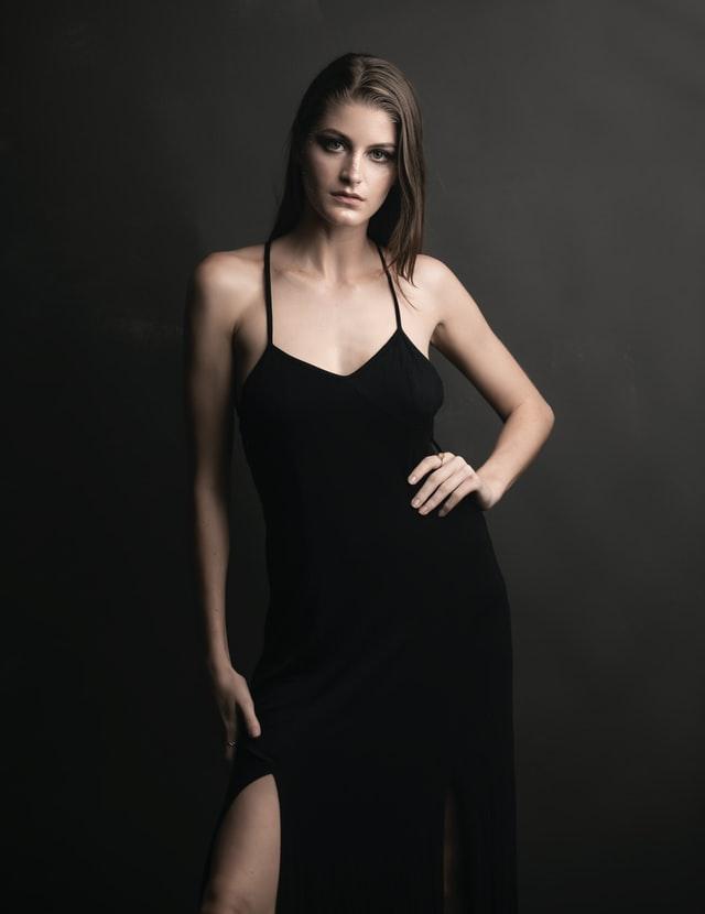Iconic Luxe Fashion Pieces To Dream About Calvin Klein Slip Dress