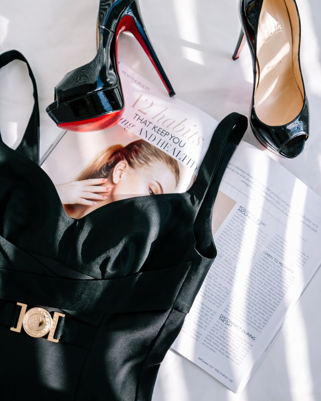 Iconic Luxe Fashion Pieces To Dream About