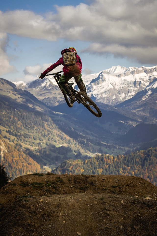 Living on the Edge 10 Action-Packed Outdoor Activities for Adrenaline Junkies